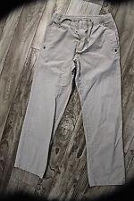 joli pantalon été beige homme LACOSTE  taille 2 (38 fr) EXCELLENT ÉTAT