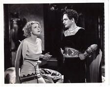 Sign Of The Cross 1932 Cecil B. DeMille ELISSA LANDI FREDRIC MARCH 8 x 10 Still