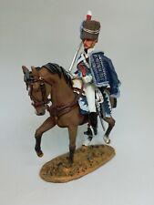 Del prado - 1er empire - hussard cavalerie légère GB 1813