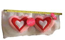 NWT BUNDLE-2 SCRUBBER HEART SPONGES-TARGET BRAND