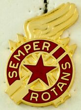 New listing 37th Transportation Group Crest DI/DUI CB NS Meyer HM