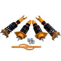 Coilovers Lowering Suspension Kit for Mazda RX-8 RX8 2004-2011 Adj. Damper