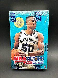 1994-95 SKYBOX NBA HOOPS SERIES 1 BASKETBALL FACTORY SEALED BOX