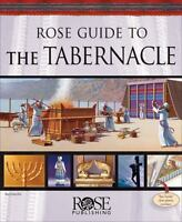 Rose Guide to the Tabernacle (Hardback or Cased Book)