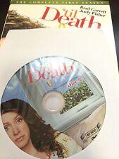 'Til Death - Season 1, Disc 2 REPLACEMENT DISC (not full season)