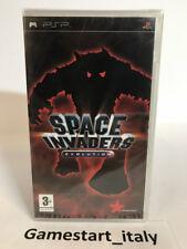 Space Invaders Evolution Sony PSP Atari