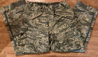USAF Environmental Camouflage Gore-Tex All-Purpose Trousers Med-Reg 31-35w
