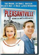 Pleasantville Dvd Gary Ross(Dir) 1998
