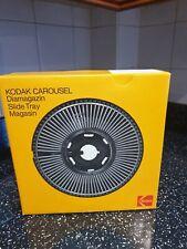 Kodak Carousel 80 Slide Tray  Boxed