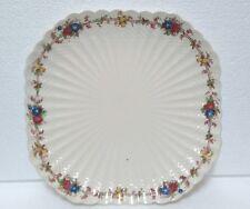 """Hazel Dell"" Copeland Spode Cake Plate 22cm - lovely condition"
