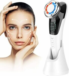 Eye Muscle Stimulation FACE LIFT Anti Wrinkle Eye Slack Toner Firm Skin Machine