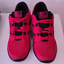 Karrimor Duma Mens Running Shoes Trainers Red