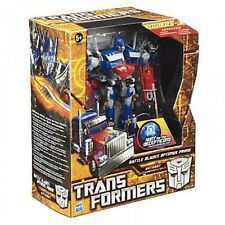 Transformers Battle Blades Optimus Prime Approx. 8 Inches (21cm Tall ) New & ...