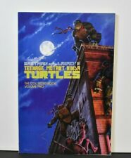 Eastman and Laird's Teenage Mutant Ninja Turtles Collected Book Vol. Two SC 1990