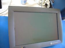 SGI 1600 SW flat panel display- with micro touch overlay installed, no stand
