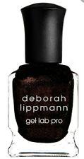 "New Deborah Lippmann Gel Lab Pro Nail Polish - ""All Night Long"" - Full Size"