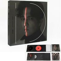1*Genuine 2019 Dimash Kudaibergen《iD》2CD+Álbum + Official Poster CD+Booklet Set