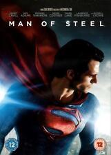Man of Steel (DVD / Henry Cavill / Zack Snyder 2013)