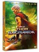 Thor Ragnarok DVD MARVEL