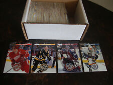 1996-97 Donruss Hockey---Near Complete Set 1-240---Need 1 Common #117