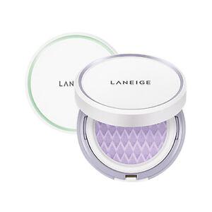 [LANEIGE] Skin Veil Base Cushion - 1pack (15g+Refill) (SPF22 PA++) / Free Gift