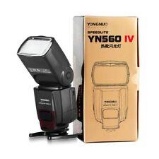 Yongnuo YN560 IV Speedlite Flash Universal for Canon Nikon Sony Pentax Olympus