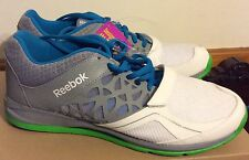 Reebok Training Shoes Sneakers Size 10 Fitness Shoe In Studio Training New