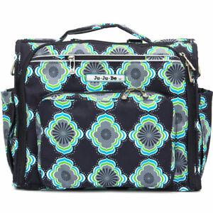 ju ju be BFF Diaper Bag Moon Beam Mother Bag Hand, shoulder, back 3 way backpack
