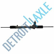 1997-2004 Mitsubishi Diamante Hydraulic Power Steering Rack and Pinion