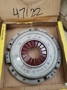 """Reman Clutch Cover type M228 fits Audi Volvo 9"""" 1984-1977 NOS"""