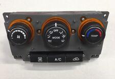 Temperature/Heater/Ac A/C Control 2007 Kia Rondo Priority shipping