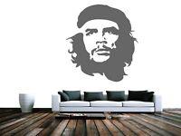 Che Guevara - Stencil in A5 A4 A3 A2 A1 A0 FAM174