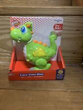 Play Right Fairy Tales Dino *Brand New*