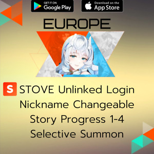 [Europe] Belian   Epic Seven Epic 7 Name Changeable ML Starter Account