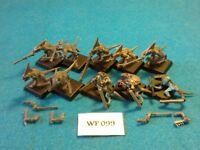 Warhammer Fantasy - Lizardmen - Skink Warriors x10 - WF99