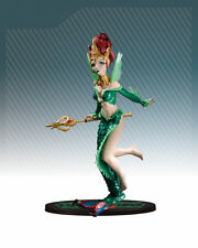 "DC Direct Ame-Comi Mera 9"" Ame-Comi PVC Figure  Mint in Package"