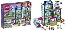 LEGO Friends Heartlake Hospital 41318 Building Game 871 pcs Ages 7/12 Years New