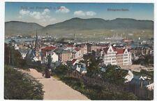 Erster Weltkrieg (1914-18) Normalformat Ansichtskarten aus Böhmen & Mähren