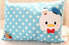 cute TSUM tsum donald single pillowcase pillow case anime case pillowslip new