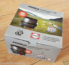Primus etapower EF Camping Gas Stufa ETA Potenza * simile a Jetboil *