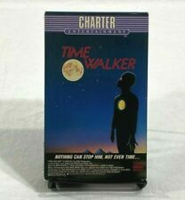 Time Walker Betamax Video Tape 1982 Science Fiction Byzantine Productions