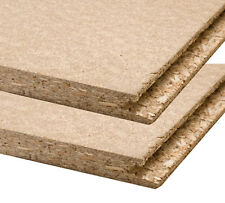 P5 18MM MOISTURE RESISTANT CHIPBOARD FLOORING (X15) FREE DELIVERY