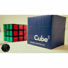 Cube 3 By Steven Brundage - Trick - Magic Tricks