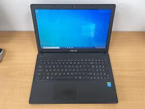 """ASUS X551MA 15.6"""" LAPTOP, INTEL CELERON, 4GB, 640 GB HDD, WIN 10"""
