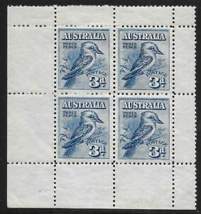 Australia stamps 1928 SG MS106a MLH F/VF Stamp Exhibition Sheet / Birds