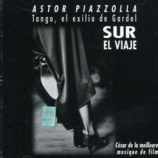 Astor Piazzolla - Tango, El Exilo de Gardel [New CD]