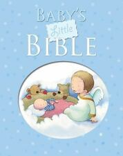 Baby's Little Bible (Baby Bible) by Toulmin, Sarah