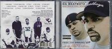 !@#$ Da Beatboyz - From The Ground Up Louisiana Rap G-Funk Soulja Slim !@#$