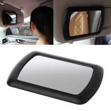 Auto Car Clip on Sun Visor Vanity Mirror Automobile Sun-shading Cosmetic Mirror