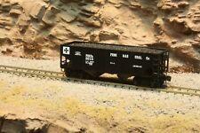 N- MTL 056 00 420 - PRR 33' twin bay hopper - PGCC Pennsylvania Gas Coal Co. NIB